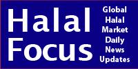 Halal Focus