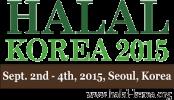 Halal Korea 2015
